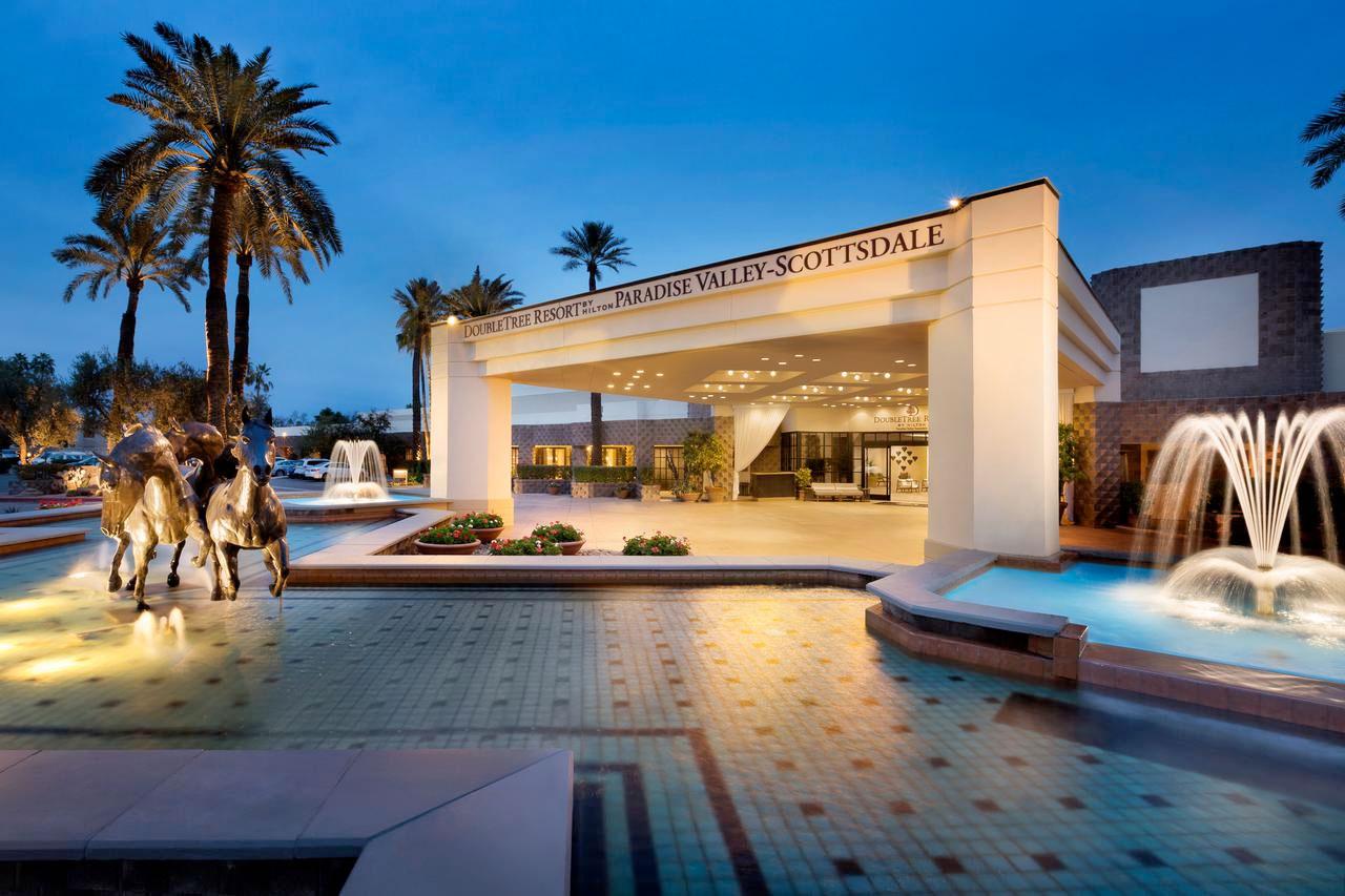 Doubletree Resort Paradise Valley