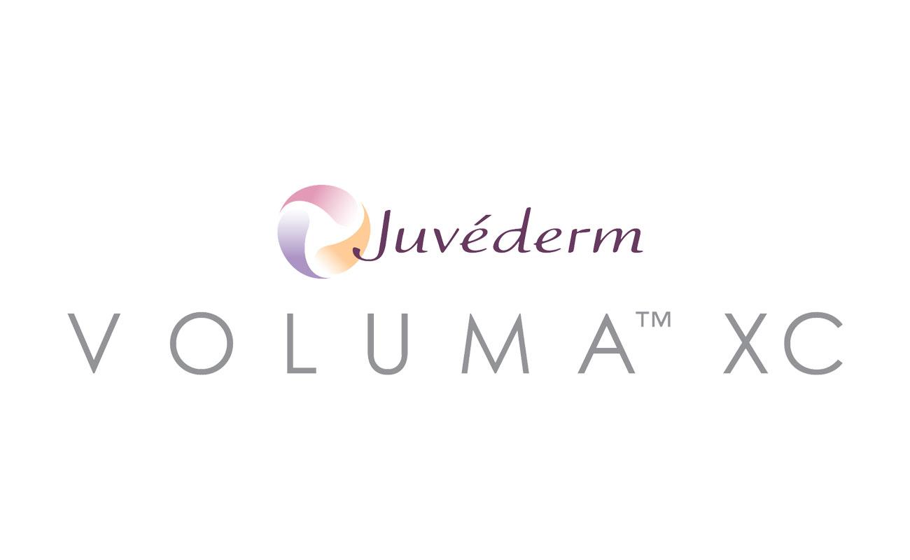 Juvederm Voluma XC