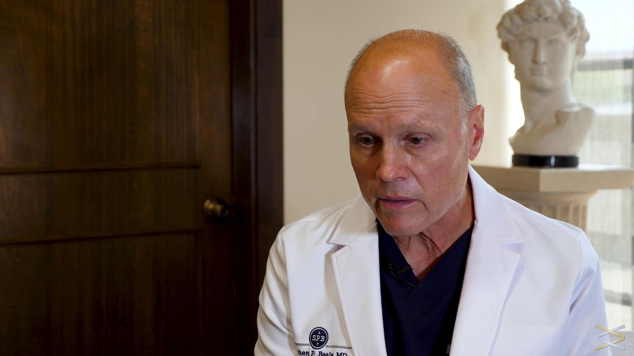 Dr. Beals discusses Agnes RF