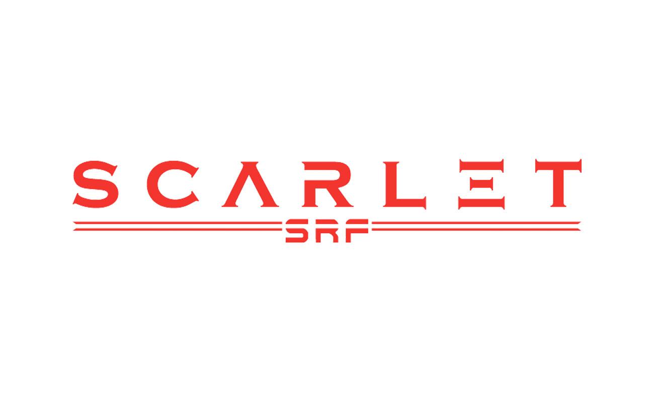 Scarlet SRF