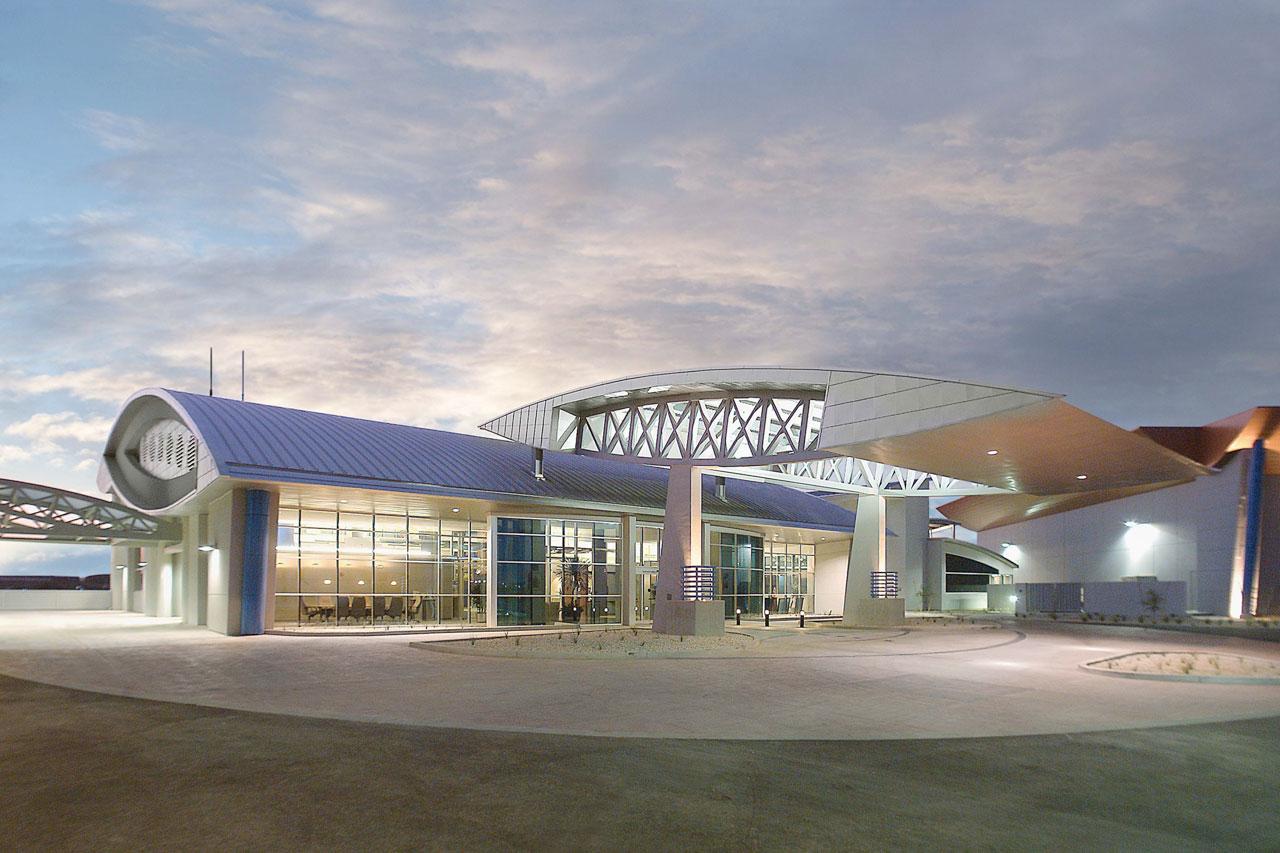Scottsdale Municipal Airport